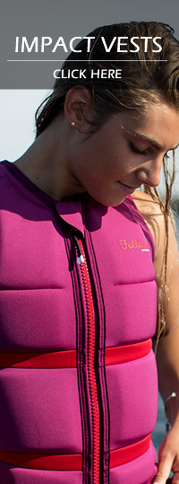 Water Ski Impact Vests and Cheap Deals on Waterski Vests
