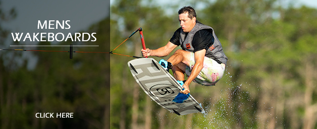 Cheap Deals on Mens Wakeboards