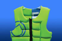 Clearance Impact Vests
