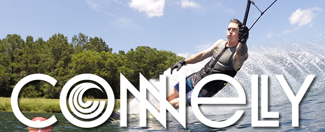Cheap Deals on Connelly Waterskis and Water Skis