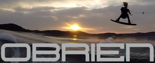 Cheap Deals on O'Brien Wakeboards UK
