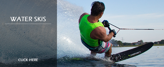 Clearance Sale Water Ski and Clearance Sale Waterski Equipment UK - jetskidirect.co.uk